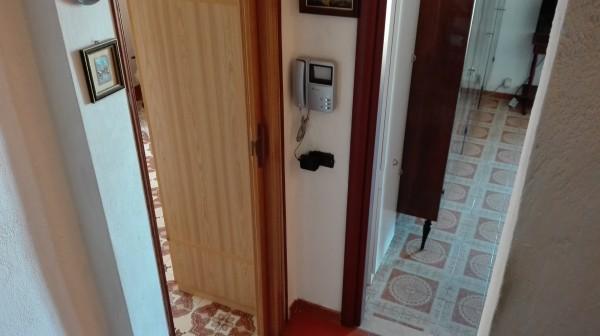 Appartamento in vendita a Sant'Agata di Militello, Mare, 130 mq - Foto 38
