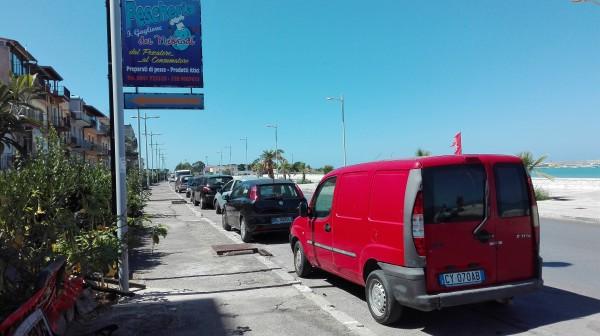 Appartamento in vendita a Sant'Agata di Militello, Mare, 130 mq - Foto 5