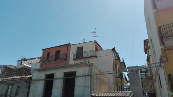 Appartamento in vendita a Sant'Agata di Militello, Mare, 130 mq - Foto 59