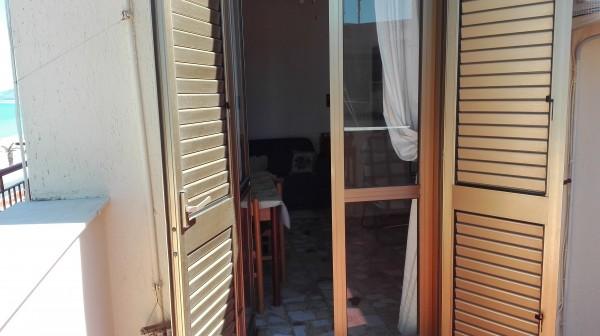 Appartamento in vendita a Sant'Agata di Militello, Mare, 130 mq - Foto 12