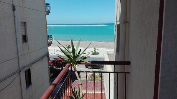 Appartamento in vendita a Sant'Agata di Militello, Mare, 130 mq - Foto 41