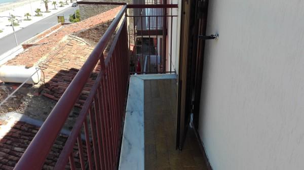 Appartamento in vendita a Sant'Agata di Militello, Mare, 130 mq - Foto 29
