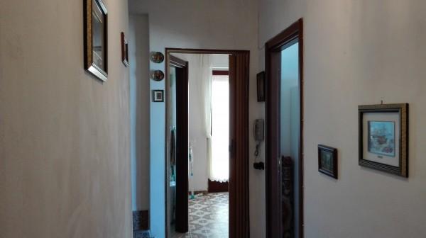 Appartamento in vendita a Sant'Agata di Militello, Mare, 130 mq - Foto 55