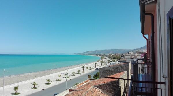 Appartamento in vendita a Sant'Agata di Militello, Mare, 130 mq - Foto 28