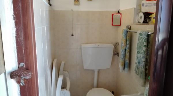 Appartamento in vendita a Sant'Agata di Militello, Mare, 130 mq - Foto 23