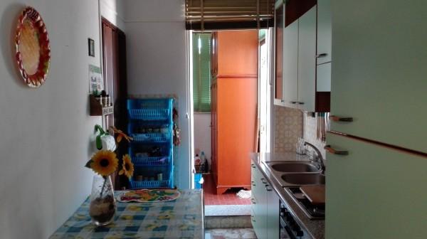 Appartamento in vendita a Sant'Agata di Militello, Mare, 130 mq - Foto 35