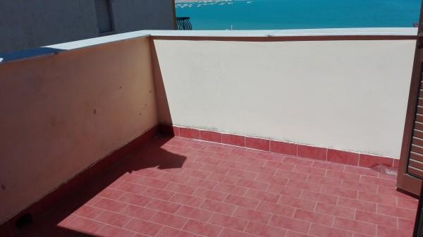 Appartamento in vendita a Sant'Agata di Militello, Mare, 130 mq - Foto 18
