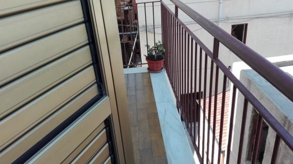 Appartamento in vendita a Sant'Agata di Militello, Mare, 130 mq - Foto 50
