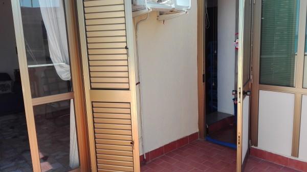 Appartamento in vendita a Sant'Agata di Militello, Mare, 130 mq - Foto 11