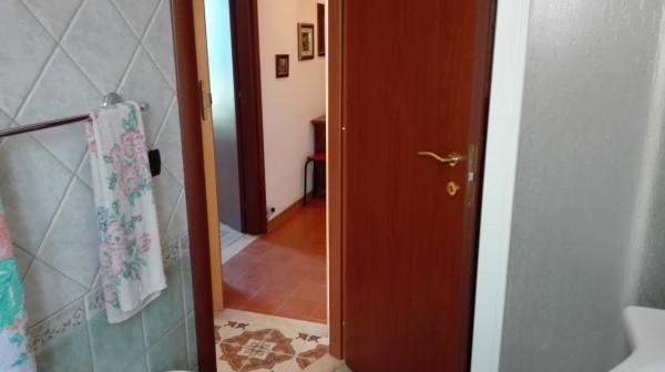 Appartamento in vendita a Sant'Agata di Militello, Mare, 130 mq - Foto 46