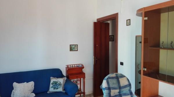 Appartamento in vendita a Sant'Agata di Militello, Mare, 130 mq - Foto 32