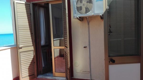 Appartamento in vendita a Sant'Agata di Militello, Mare, 130 mq - Foto 16