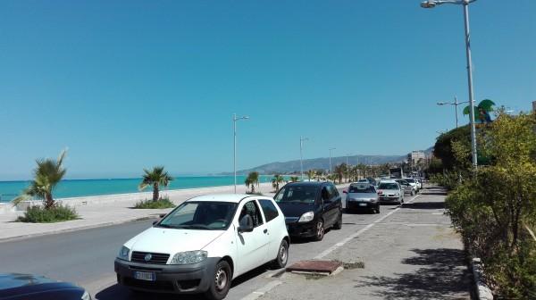Appartamento in vendita a Sant'Agata di Militello, Mare, 130 mq - Foto 6