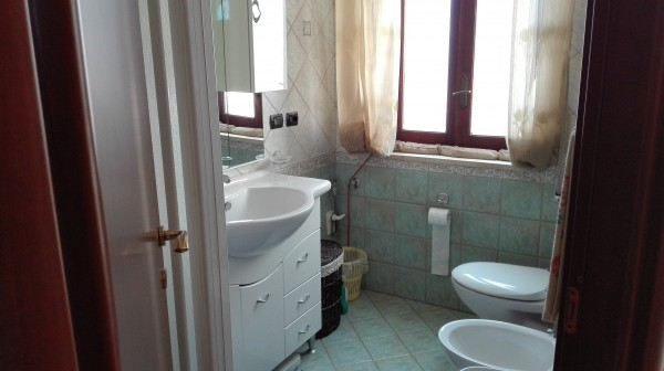 Appartamento in vendita a Sant'Agata di Militello, Mare, 130 mq - Foto 47