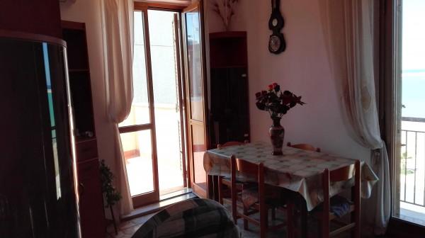 Appartamento in vendita a Sant'Agata di Militello, Mare, 130 mq - Foto 33