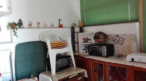 Appartamento in vendita a Sant'Agata di Militello, Mare, 130 mq - Foto 21