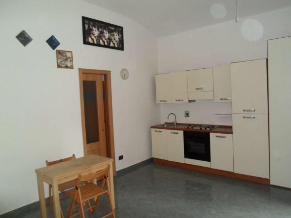 Appartamento in vendita a Torino, Barriera Milano, Arredato, 40 mq - Foto 9