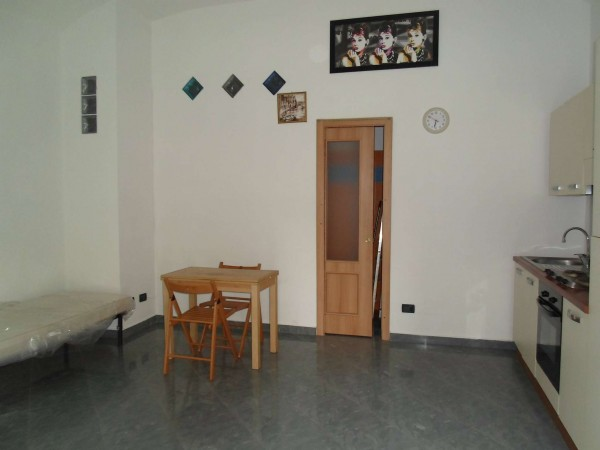 Appartamento in vendita a Torino, Barriera Milano, Arredato, 40 mq