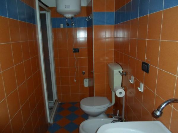 Appartamento in vendita a Torino, Barriera Milano, Arredato, 40 mq - Foto 2