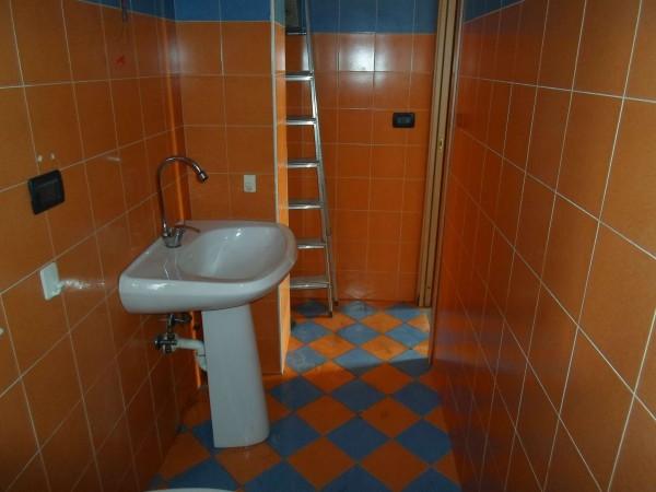 Appartamento in vendita a Torino, Barriera Milano, Arredato, 40 mq - Foto 3