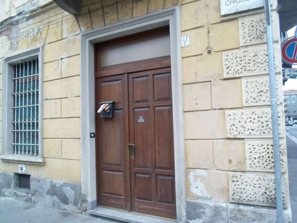 Appartamento in vendita a Torino, Barriera Milano, Arredato, 40 mq - Foto 11