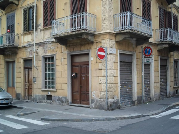 Appartamento in vendita a Torino, Barriera Milano, Arredato, 40 mq - Foto 13