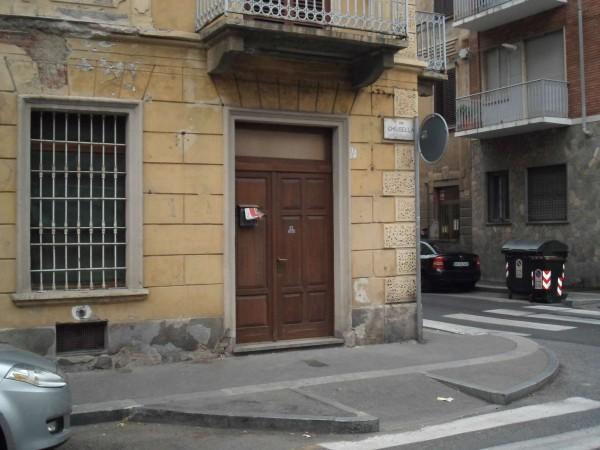 Appartamento in vendita a Torino, Barriera Milano, Arredato, 40 mq - Foto 12