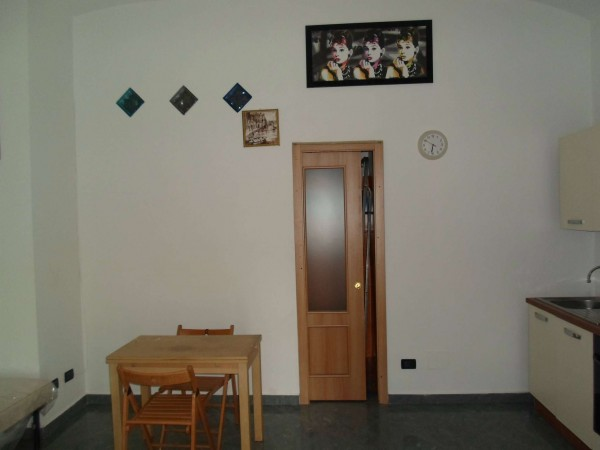 Appartamento in vendita a Torino, Barriera Milano, Arredato, 40 mq - Foto 8