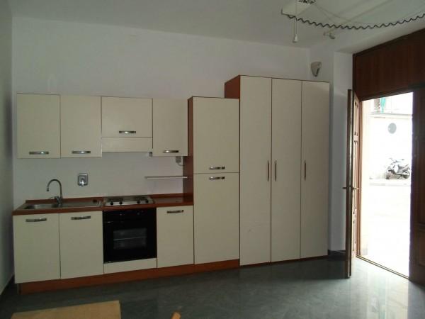 Appartamento in vendita a Torino, Barriera Milano, Arredato, 40 mq - Foto 5