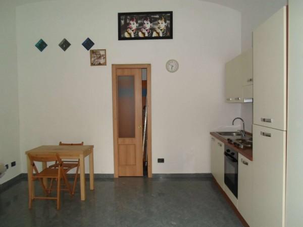 Appartamento in vendita a Torino, Barriera Milano, Arredato, 40 mq - Foto 6