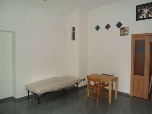 Appartamento in vendita a Torino, Barriera Milano, Arredato, 40 mq - Foto 7