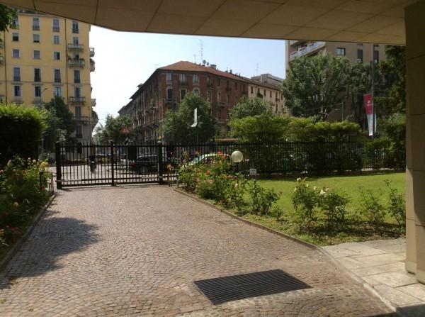 Appartamento in affitto a Milano, Magenta, Con giardino, 230 mq - Foto 9