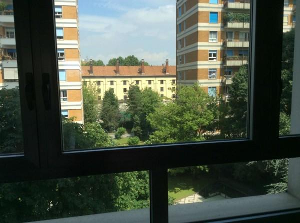 Appartamento in affitto a Milano, Magenta, Con giardino, 230 mq - Foto 3
