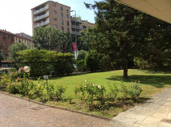 Appartamento in affitto a Milano, Magenta, Con giardino, 230 mq - Foto 8
