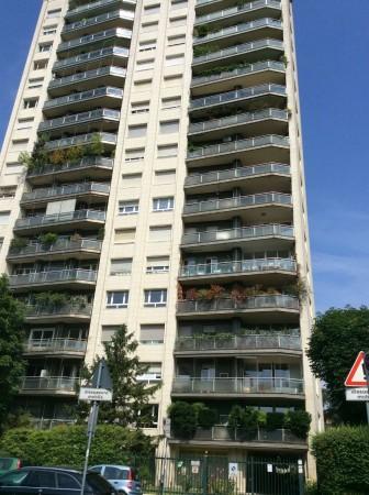 Appartamento in affitto a Milano, Magenta, Con giardino, 230 mq - Foto 10