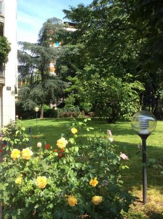 Appartamento in affitto a Milano, Magenta, Con giardino, 230 mq - Foto 7