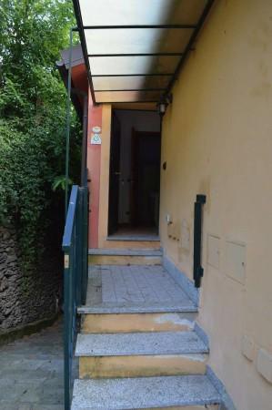 Appartamento in vendita a Avegno, Avegno, Con giardino, 70 mq - Foto 20