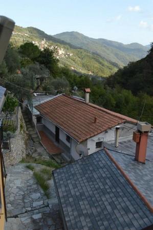 Appartamento in vendita a Avegno, Avegno, Con giardino, 70 mq - Foto 8