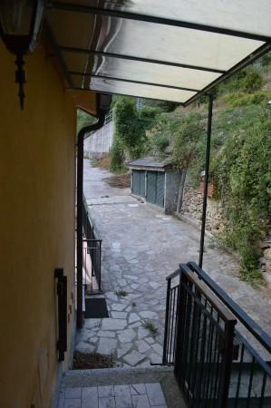 Appartamento in vendita a Avegno, Avegno, Con giardino, 70 mq - Foto 21