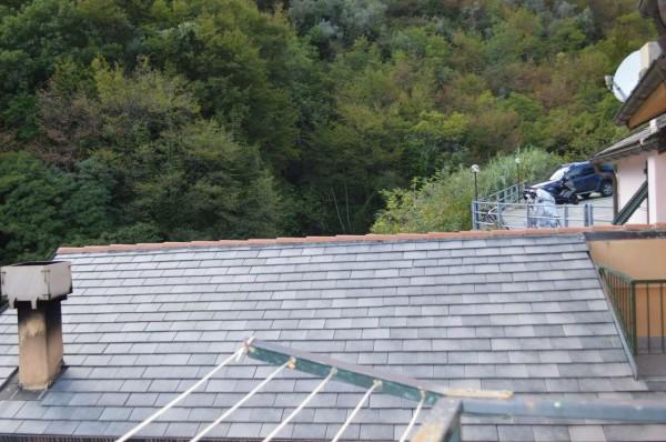 Appartamento in vendita a Avegno, Avegno, Con giardino, 70 mq - Foto 6