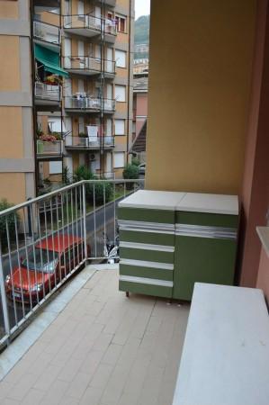 Appartamento in affitto a Recco, Recco, 50 mq - Foto 16