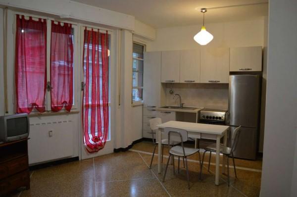 Appartamento in affitto a Recco, Recco, 50 mq