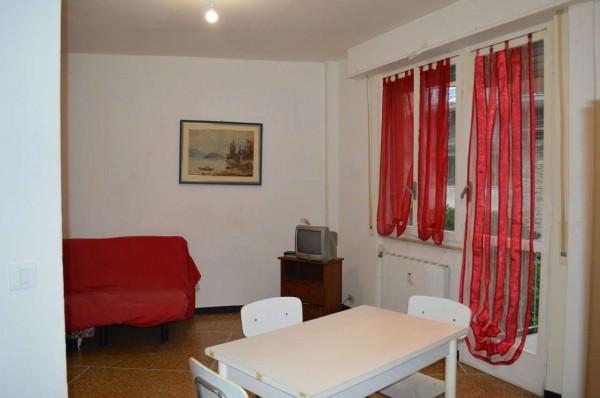Appartamento in affitto a Recco, Recco, 50 mq - Foto 7