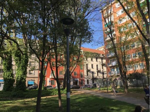 Appartamento in vendita a Milano, Washington, Con giardino, 118 mq - Foto 35