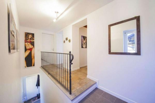 Appartamento in vendita a Nebbiuno, Case Sparse Campiglia, Con giardino, 90 mq - Foto 8