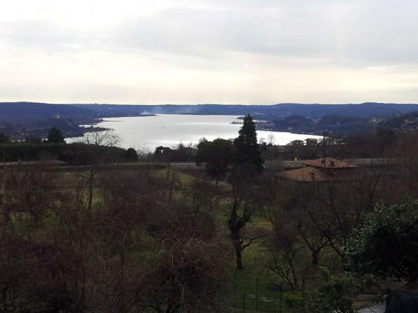 Appartamento in vendita a Nebbiuno, Case Sparse Campiglia, Con giardino, 90 mq - Foto 28