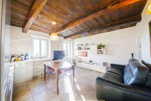 Appartamento in vendita a Nebbiuno, Case Sparse Campiglia, Con giardino, 90 mq - Foto 17