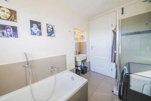 Appartamento in vendita a Nebbiuno, Case Sparse Campiglia, Con giardino, 90 mq - Foto 7