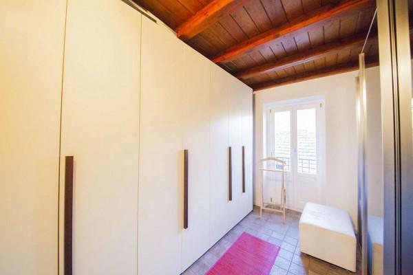 Appartamento in vendita a Nebbiuno, Case Sparse Campiglia, Con giardino, 90 mq - Foto 10