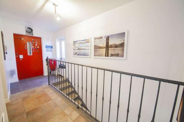 Appartamento in vendita a Nebbiuno, Case Sparse Campiglia, Con giardino, 90 mq - Foto 6